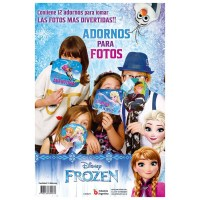 4820_Adorno fotos frozen