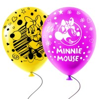 Globos 12__minnie