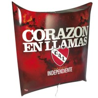 INDEPENDIENTE PIÑATA