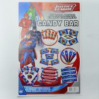 LJUSTICIA CANDY BAR