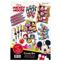 Mickey_candy bar