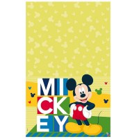 Mickey_mantel