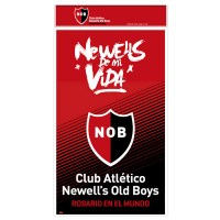 NEWELLS MANTEL