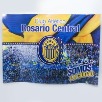 ROSARIO CENTRAL AFICHE REGALO