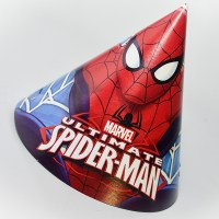 SPIDERMAN GORRO8