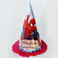 SPIDERMAN HOMENAJEADO1