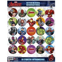 Stickers Avengers-01