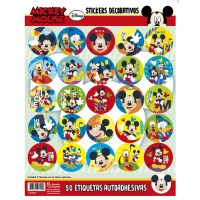 Stickers Mickey-01