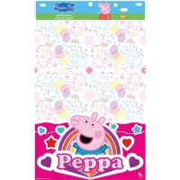 mantel peppa